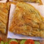 Chips Omeletee