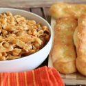 Oven baked main dish recipes