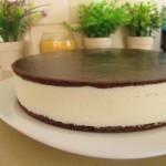 Krembo Cake