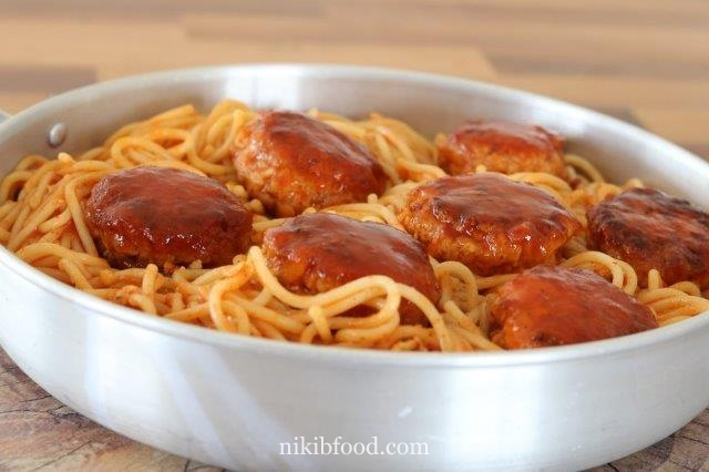 Pasta and Sauce that Kids Adore