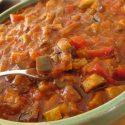 Vegetables and lentils recipes
