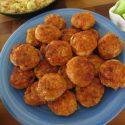Lentil Chicken Meatballs Recipe