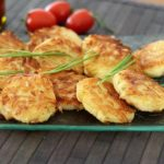 Classic Potato Latkes Recipe