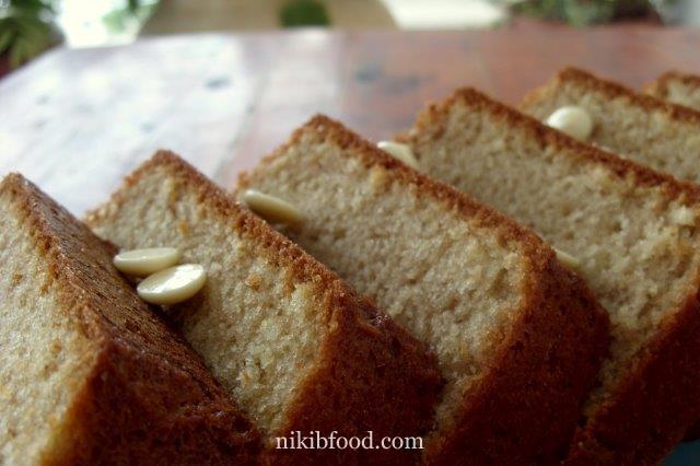 Milk chocolate cake recipe