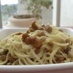 mujadara Noodles