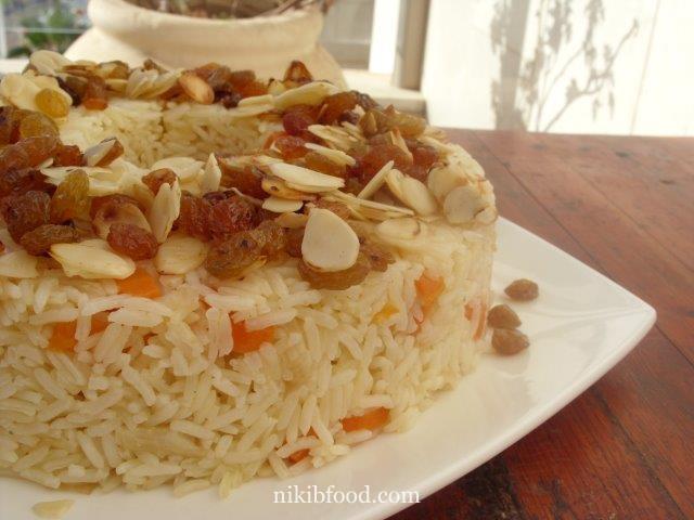rice with pumpkin recipe