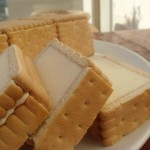 Cheese Biscuit Cake Recipe