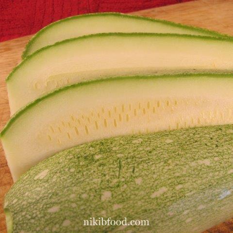 Zucchini Shakshuka