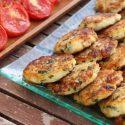 Aruk - iraqi vegetable patties