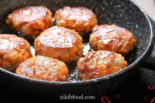 Never Fail Tuna Patties Recipe