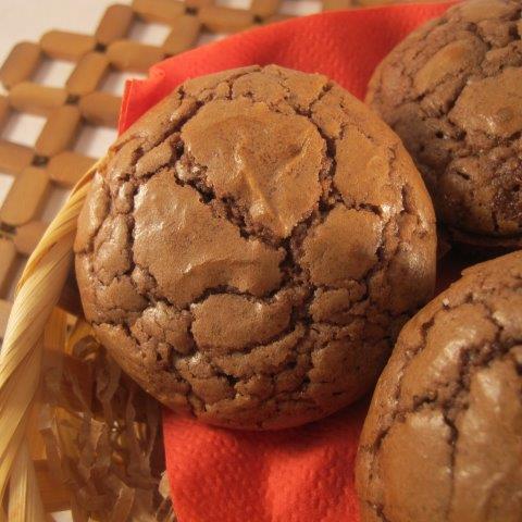 Chocolate muffins recipe