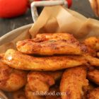 Tender Juicy Chicken Breast