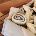 Tips for making the perfect hamentashen / butter cookies / short pastry
