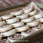 Amazing Mini Shortcrust Pastry Roulades