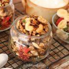 Passover Granola Recipe