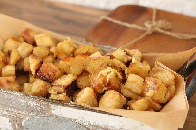 Honey Pita Breads