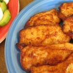 Chicken Breast in Honey
