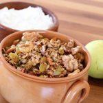 Healthy Homemade Granola
