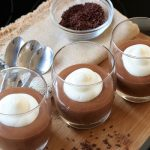 Easy and Indulgent Chocolate Mousse