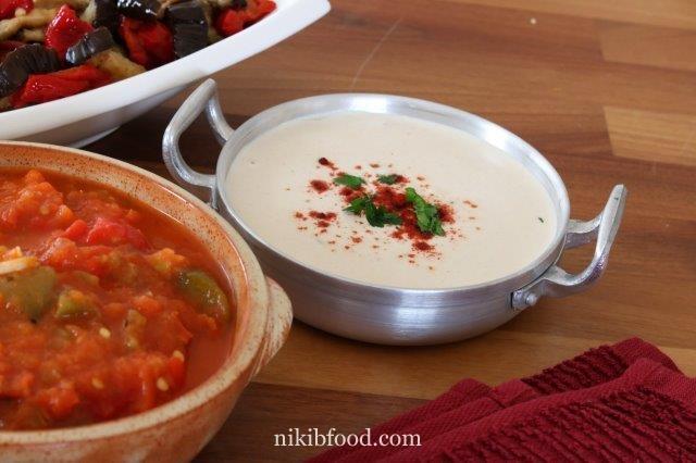 Thina recipe