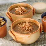 Browned Soup Noodles