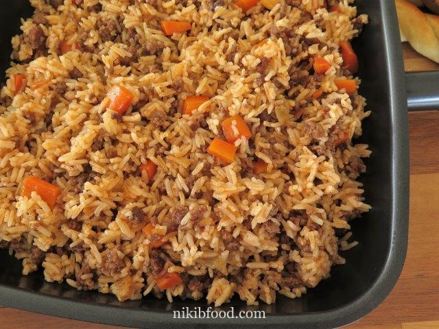 Minced Chicken And Rice Recipes Nikib Making Food With Love