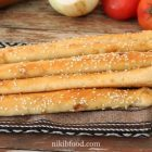 Onion Sticks