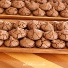 Dairy-Free Chocolate Cookies