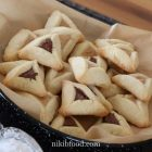 Perfect Hamantaschen