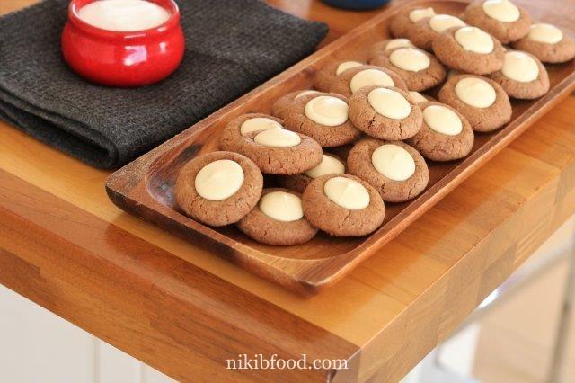 Best tahini cookies recipe
