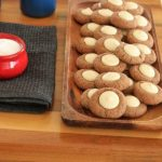 Best tahini cookies recipe