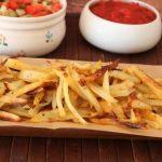 Healthier Oven Roasted Potatoes Recipe