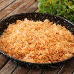 The Best Orange-Colored Basmati Rice