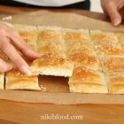 Cheese Burekas Pie