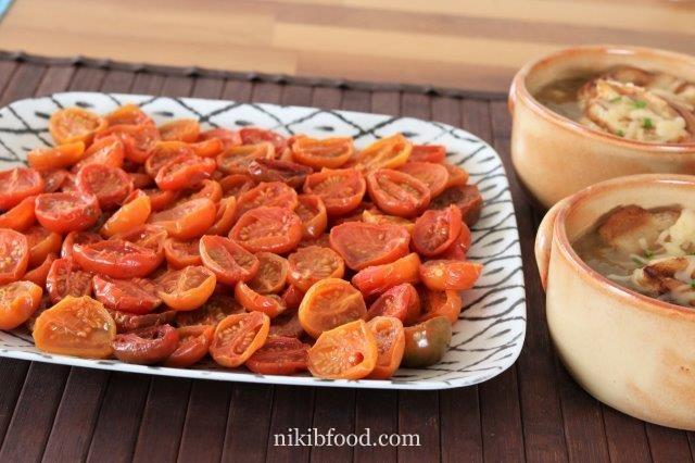 Cherry Tomato Raisins