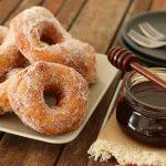 Sfinj – Moroccan Donuts