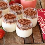 Low-Calorie Desserts cheese and biscuits