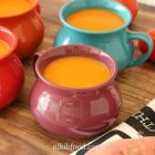 The Ultimate Sweet Potato Soup
