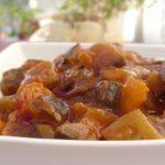 Vegetable Gulash