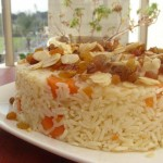 rice with pumpkin recipe