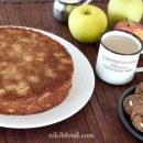 Passover Apple Cake Recipe