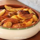 Chicken and potatoes that kids love