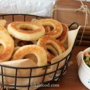 Addictive Pita Rings!