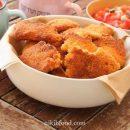 Super Crispy Chicken Schnitzel