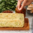 Crustless Zucchini Quiche (Dairy-Free)