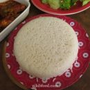 How to prepare white rice