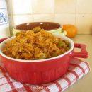 Leftover white rice recipe