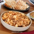 Bulgur And Ground Beef Casserole Recipe